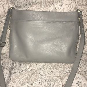 Fossil Bags - Fossil Crossbody & Matching Wallet